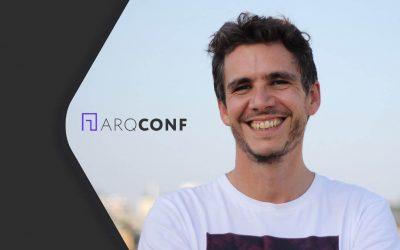 Mi keynote en ArqConf 2020