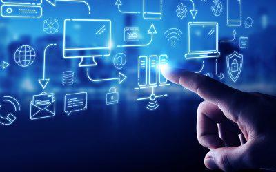 El Internet de las Cosas: aquí y ahora